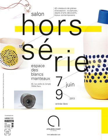 Visuel Hors serie 2013
